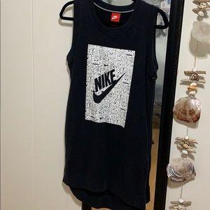 Nike vintage dress